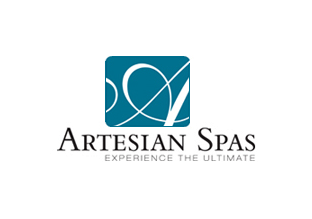 Artesian spas logo png