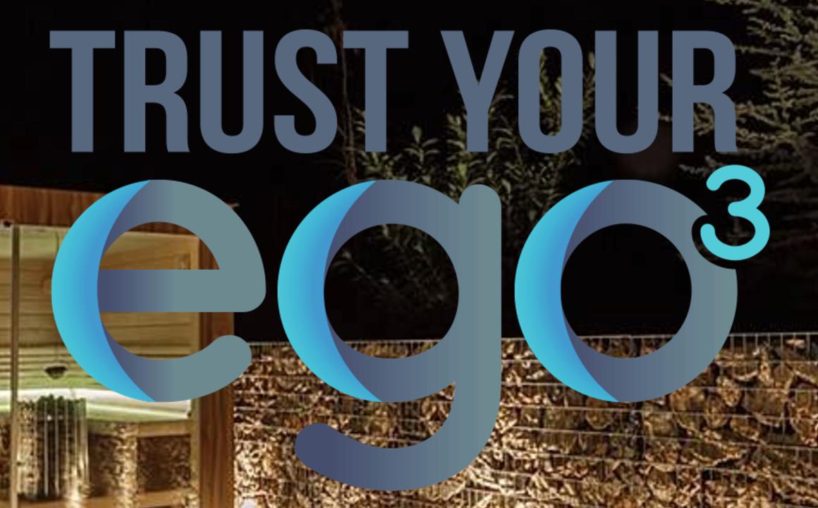 Ego3 unikátny filter