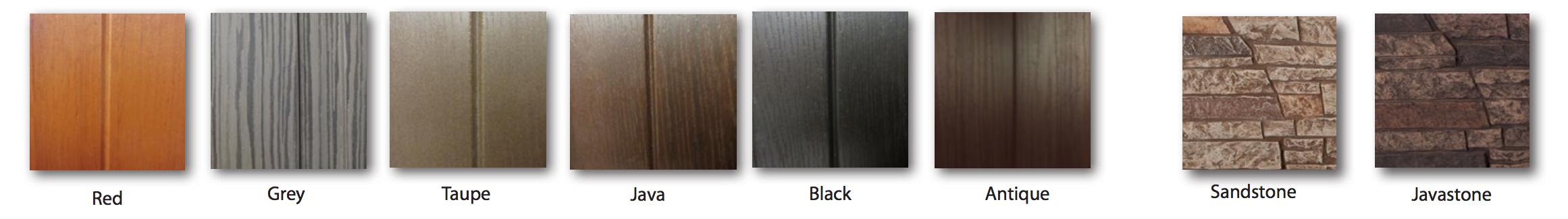 farby obloženia