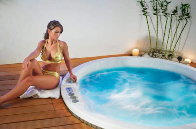 vírivka South Seas Spas