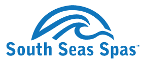 South Seas Spas logo 2
