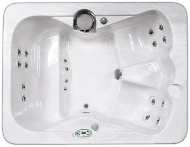 vírivka South Seas Spas 518P Standard