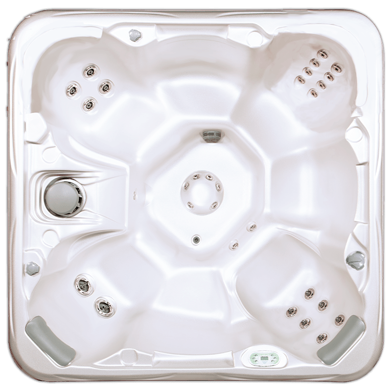 vírivka South Seas Spas 729B Standard
