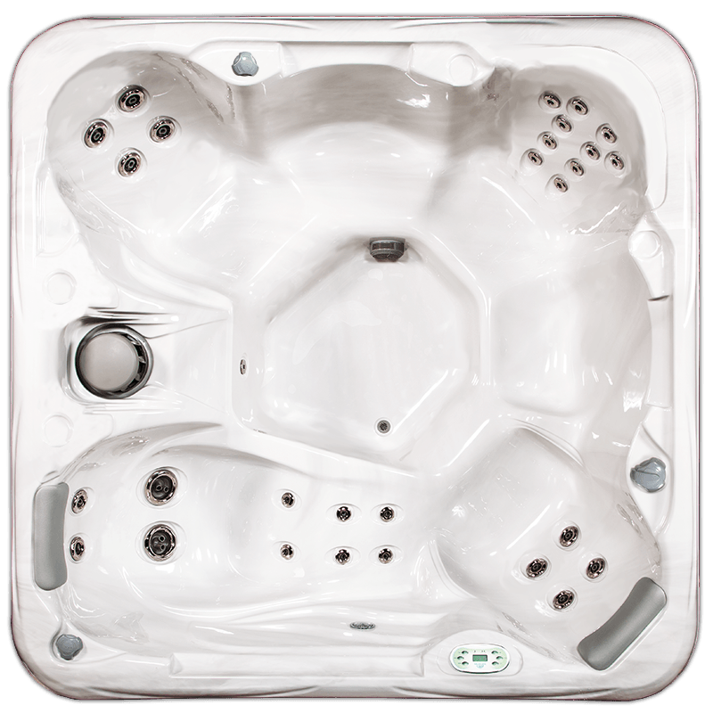 vírivka South Seas Spas 729L Standard