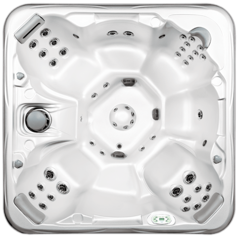 vírivka South Seas Spas 748B deluxe