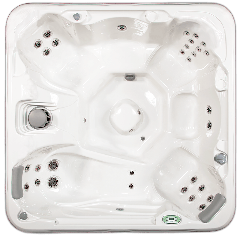 vírivka South Seas Spas 834L Standard