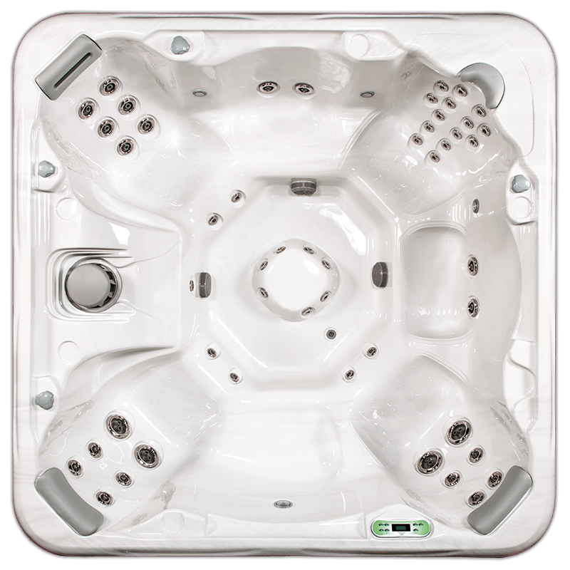 vírivka South Seas Spas 850B deluxe