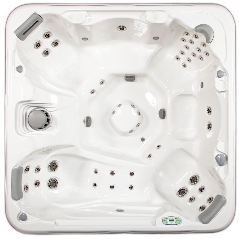 vírivka South Seas Spas 850L deluxe