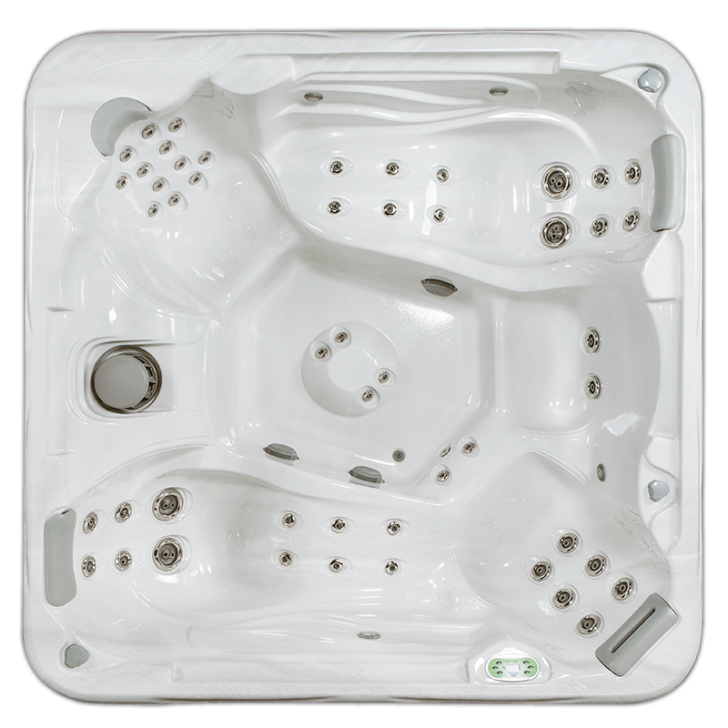 vírivka South Seas Spas 853DL deluxe