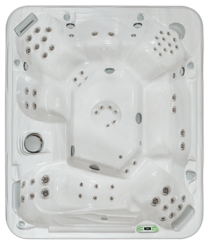vírivka South Seas Spas 965L deluxe